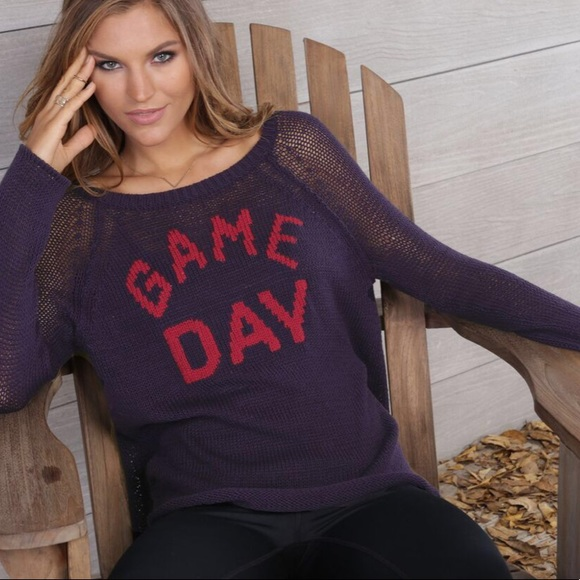 Game Day Sweater Boutique